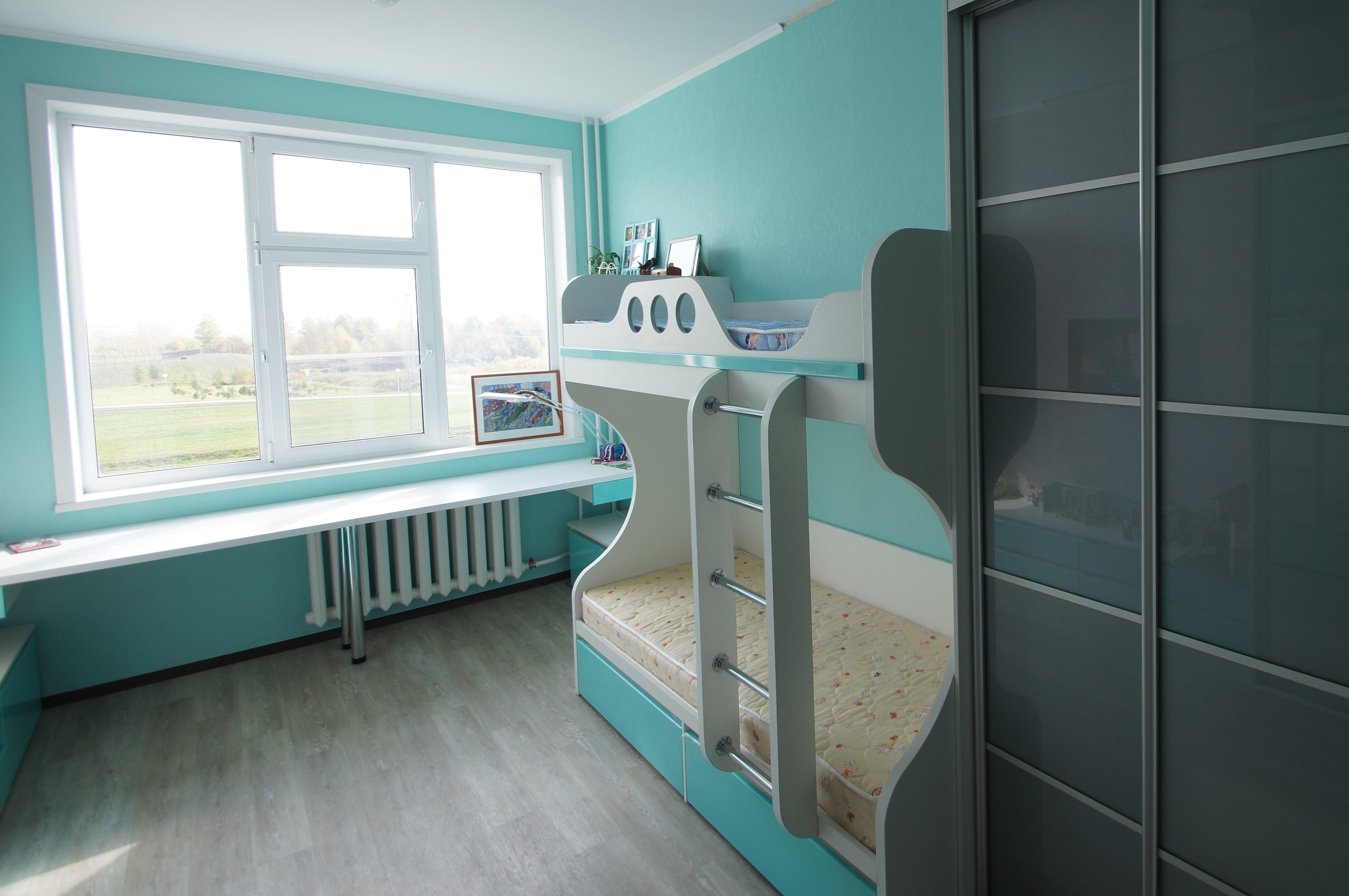 Мебель на заказ Кемерово