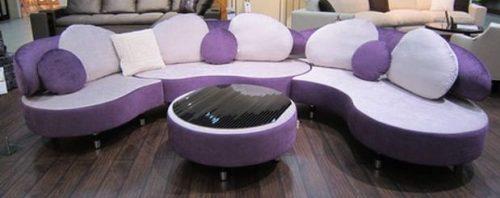 Alberta sofa