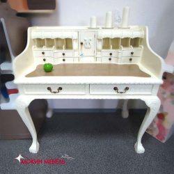 стол-бюро, ручная работа декор