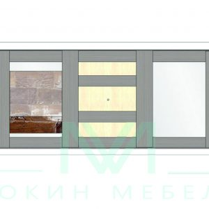 """Эскиз - Проект """"Чердак"""""""