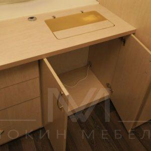 Домашний кабинет рукодельницы