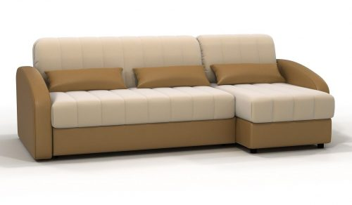 panthera Lime sofa 2