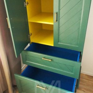 Шкаф Нарния от Мокин Мебель