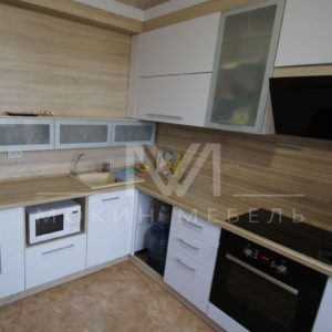 Кухня на заказ «Самоа»