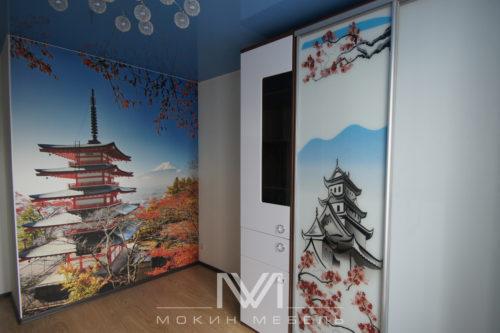 Проект Захватывающий Дух Японии