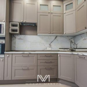 Кухня на заказ Marmo