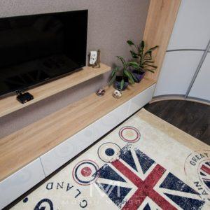 Мебель в гостинную Невесомость