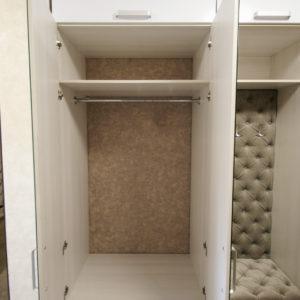 Шкаф на заказ Annata