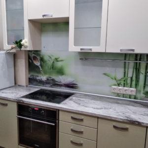 Кухня на заказ Bambu